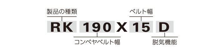 RK190品番